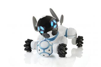 Снова в продаже щенок-робот Чип
