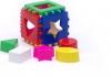 Кубики, пирамидки, сортеры