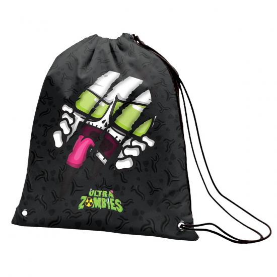 "Сумка для обуви YES SB-10 ""Zombie"""