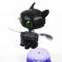 Как приручить Дракона-3: интерактивный летающий Дракон Беззубик